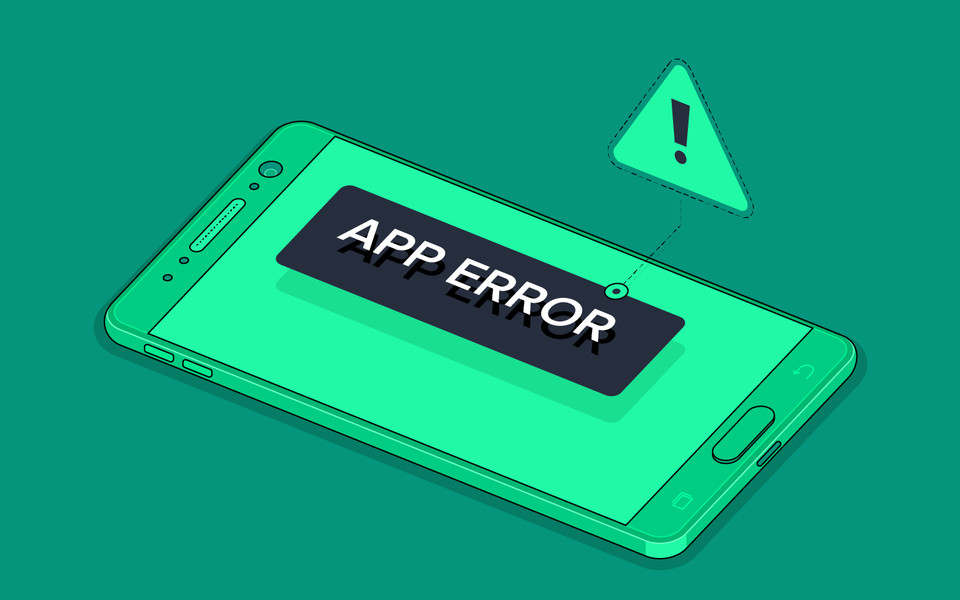 Top 10 most common mistakes Android developers make