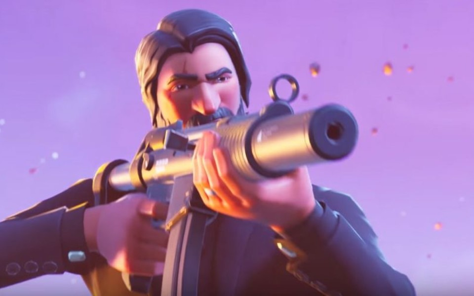 How to enable two-factor authentication for Fortnite