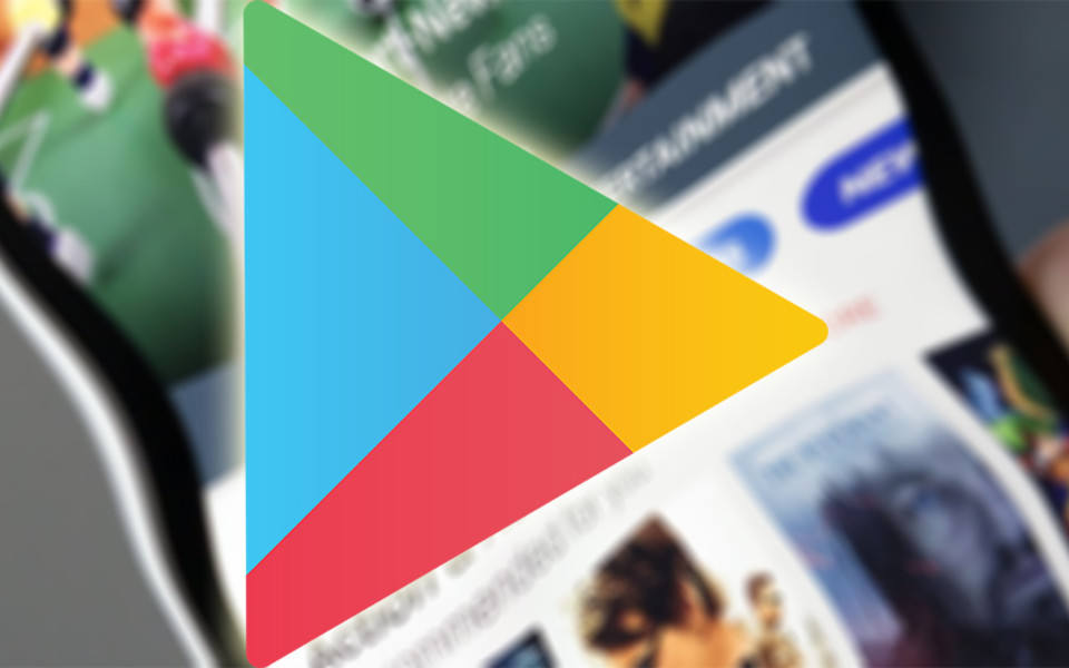 Instantly update Play Store on Android