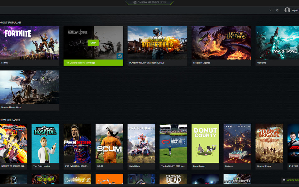 What is GeForce Now and how it can revive your PC