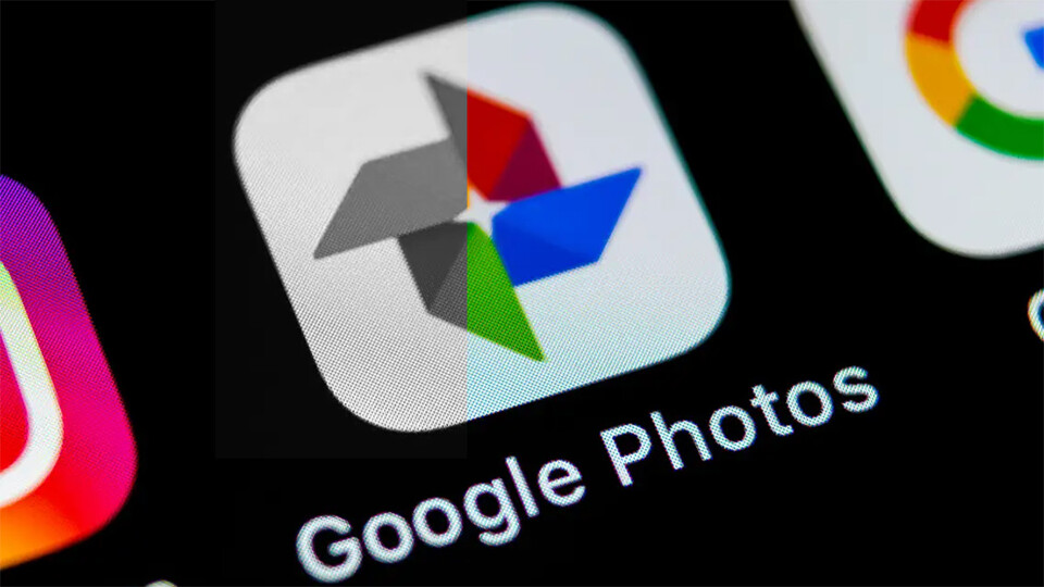 Free strorage for Google Photos is ending