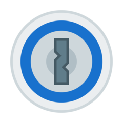 1Password (Mac)