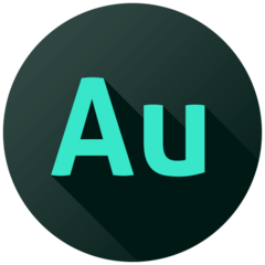 Adobe Audition (Mac)