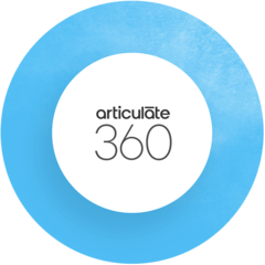 Articulate Storyline 360 (Player )