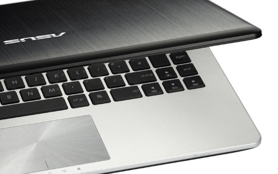 Asus laptops keyboard shortcuts ‒ defkey