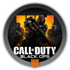 Call of Duty: Black Ops 4 game hotkeys ‒ defkey