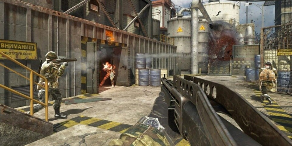 Call of Duty: Black Ops Cold War (PC)