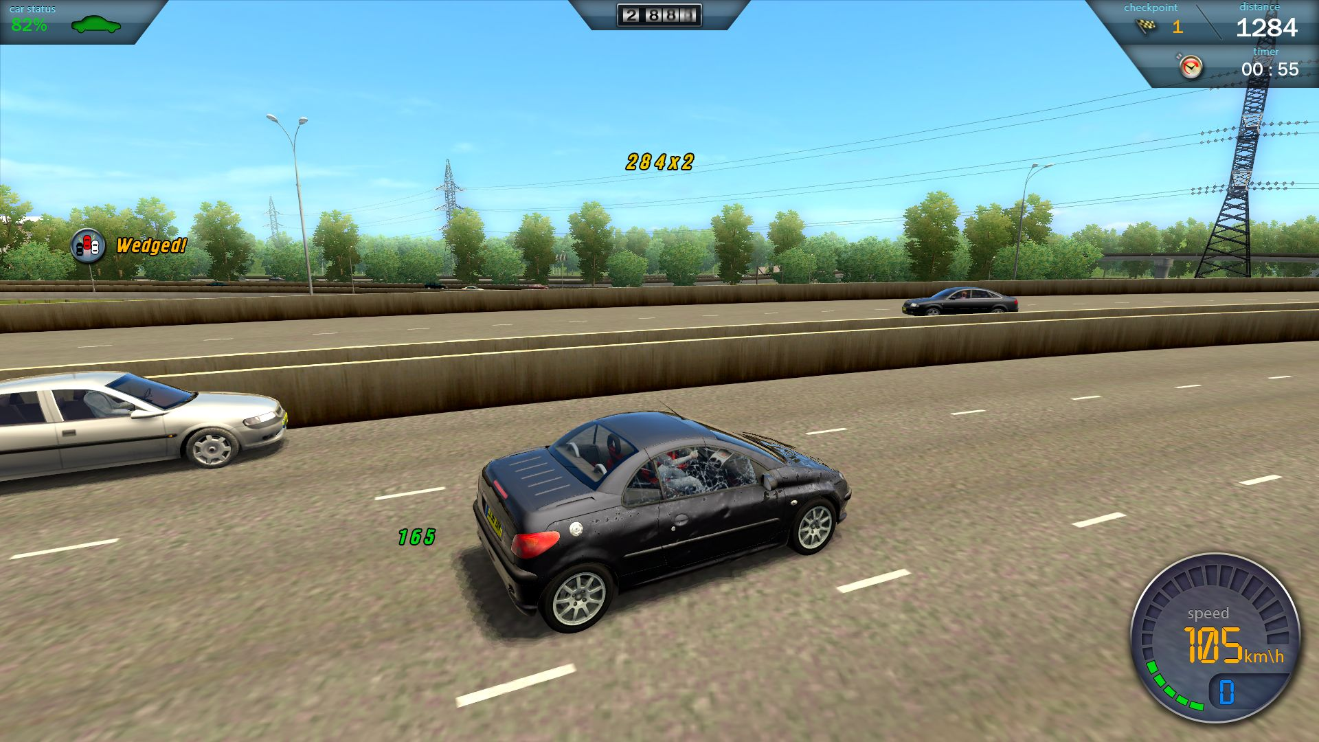 City Car Driving Game Hotkeys Defkey