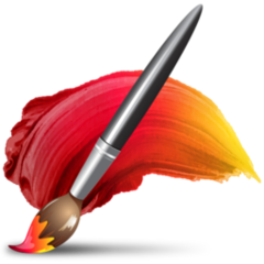 Corel Painter (Mac)