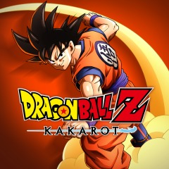 Dragon Ball Z: Kakarot (PC)