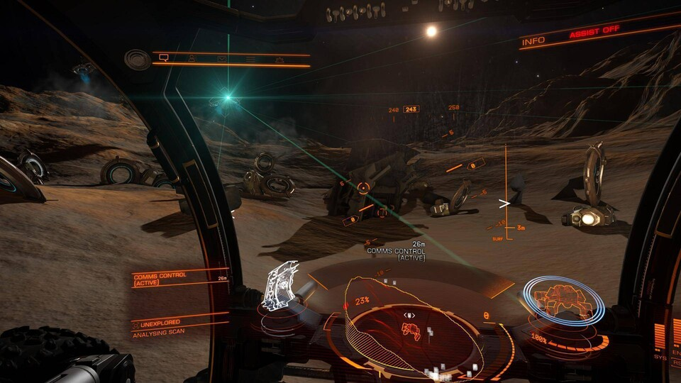 Elite Dangerous (PC)