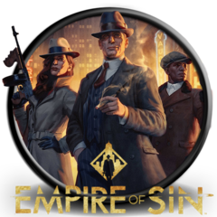 Empire of Sin (PC)