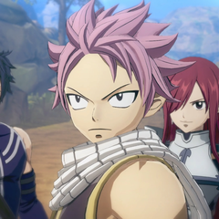 Fairy Tail (PC)