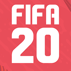 FIFA 20 (PC, keyboard only)