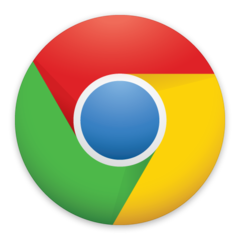 Google Chrome (macOS)