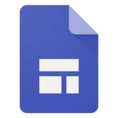 Google Sites (new)