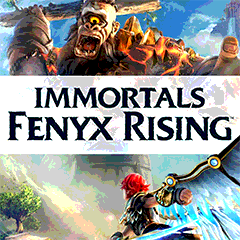Immortals Fenyx Rising (PC)