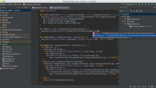IntelliJ IDEA (Windows, Linux)
