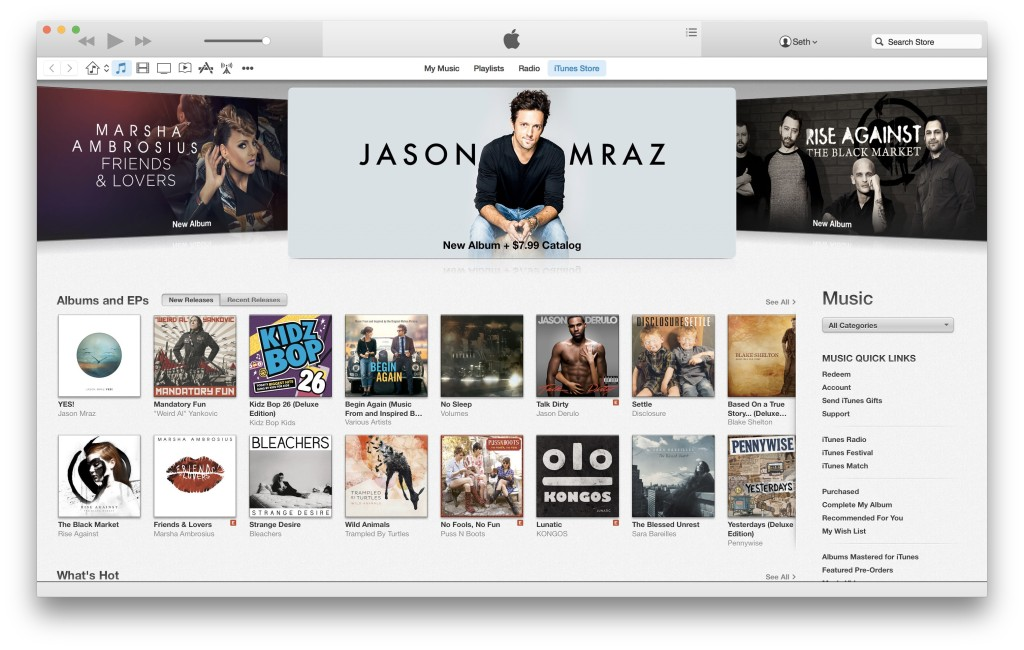 itunes 11 download 64 bit
