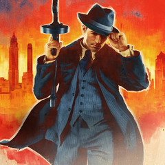Mafia: Definitive Edition (PC)