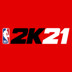 NBA 2K21 (keyboard only)