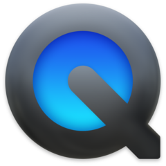 QuickTime Player (macOS)