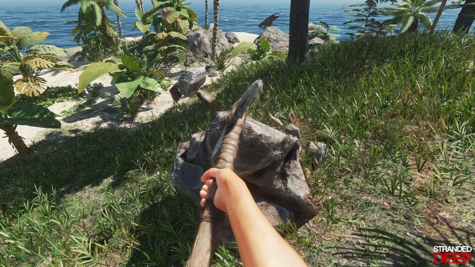 Stranded Deep (PC)