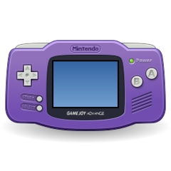 VisualBoyAdvance-M