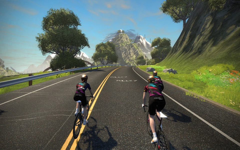 Zwift (PC and macOS)